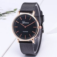 Geneva Women Watches Fashion Classic Luxury Analog Soft Belt...