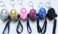 Personal alarms Women' s anti- wolf device LED security a...