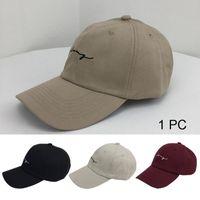Visors عارضة هدايا الأزياء بسيطة قناع الكلاسيكية قابل للتعديل قبعة البيسبول الصيد أغطية الرأس الرجال النساء اليومية كل مباراة في الهواء الطلق الرياضة
