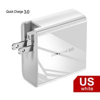 삼성 태블릿 PC 화웨이 QC 3.0 빠른 벽 충전기 미국 EU 영국의 플러그 어댑터 48W 빠른 충전기 유형 C의 USB PD 충전기