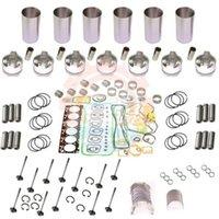 Neue Overhaul Rebuild Kit für Mitsubishi 6DB1 6DB10 Motor