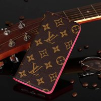 Fashion Designer Leather Phone Case for iphone X XS XR Xs Ma...