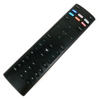 NEW Original remote control For Vizio TV XRT136 D24f- F1 D43f...