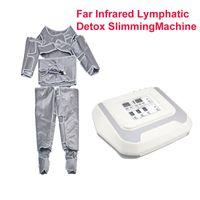 professioneller Armkörper Luftdruck Lymphdrainage Maschine