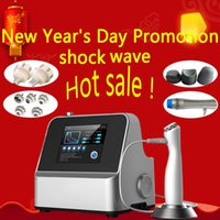 ED 치료 물리 고통 치료 시스템 음향 충격파 치료 장비 Extracorporeal Shockwave Machine for Beauty Salon