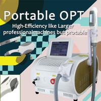 OPT alta potencia Equipo SHR IPL láser de belleza 5 filtros SHR máquina del IPL IPL de depilación E dispositivo de rejuvenecimiento de piel clara tratamiento de pigmento