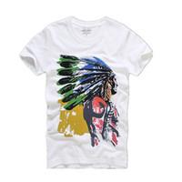 العلامة التجارية الرجال تي شيرت أزياء الرجال قصيرة الأكمام تي شيرت الرجال عادية مصمم تي شيرت بلايز Camisetas هومبر Camisa حجم S-3XL