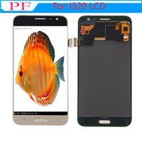Luminosità TFT regolabile per Samsung Galaxy J3 LCD 2016 J320 J320M J320F J320H J320FN Display sostituzione touch screen digitizer