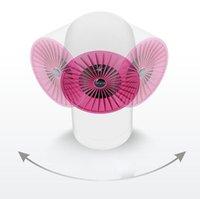 Новый нагреватель горячий и холодный воздух офис тряска головы нагреватель индивидуальный подарок мелкая бытовая техника бесплатная доставка