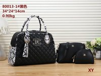 Fashion Pattern Satchel Designer Shoulder Bag Chain Handbag ...