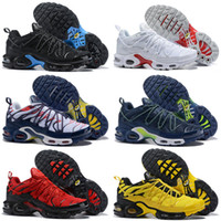 TN 1 Plus SE High Frequency Oberfläche Laufschuhe für Herren TN1 Mode Chaussures Marke Sports Turnschuh-Trainer 40-46