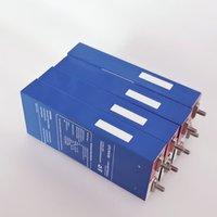 4 STÜCKE LIFEPO4 3.2V 140AH 100A Hoher Entladungsstrom LifePo4 Batteriezelle für Elektrik Fahrradmotor Batteriepack DIY Auto