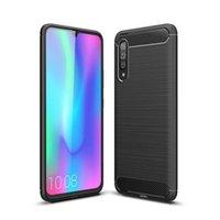 Caja del teléfono para Samsung Galaxy A9 estrella / A8 J6 + 2018 / J6 Prime Star A50 / A50S / A30S estuche blando de TPU caliente