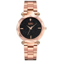 Women Watches Fashion Casual Bracelet Watch Woman Relogio Le...