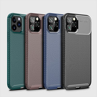 아이폰 (11) 프로 맥스 실리콘 비틀 단색 드롭 보호 휴대 전화 케이스 커버 아이폰 X XR XS MAX의 경우
