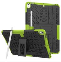10PCS 2020 핫 애플 태블릿의 Ipad 케이스 Mini1 Mini2 Mini3 Mini4 에어 AIR2 프로 2018 10.2 보호 케이스와 스탠드