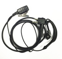 Walkie talkie auricular for motorola GP300 GP3688 GP3188 GP3...