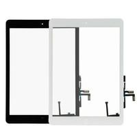 100% Test et Can Work remplacement pour iPad 5 Air A1474 A1475 écran de remplacement Noir tactile Digitizer + Mid Cadre Bezel
