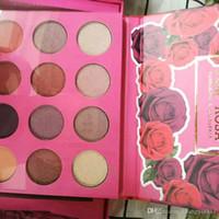 2017 am neuesten !! Heißer VERKAUF Colourpop X Karrueche Makeup Collection Lip / SHE Lidschatten-Palette / Ihre Wange Kit von via DHL Versand