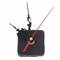 DIY Кварцевые часы Механизм ремкомплекты кварцевые часы движение Ремкомплект DIY Инструмент ручной работы шпинделя механизма