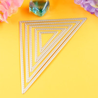 wholesale 004 Metal Cutting Dies For Scrapbooking Stencils D...
