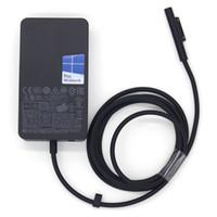 New 36W 12V Power Adapter 2.58A para a superfície Pro 3 Pro 4 carregador Tablet PC adaptador de carregamento Carregador Portátil 1625