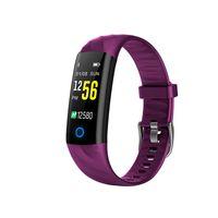 schermata Informazioni storageColor monitoraggio della salute intelligente promemoria analisi del sonno design impermeabile nuovo braccialetto intelligente braccialetto
