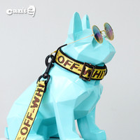 Personality Dog Collars Cat Pet Chest Back Band Suit Outdoor...