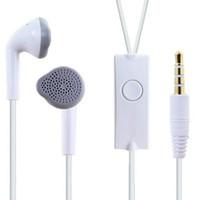 Sıcak Satış 3.5mm Kulak Kulaklık Kulaklık Kulaklık Samsung S5830 S7568 S7 S6 S8 S8 Için S7568 S7562