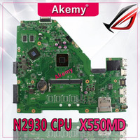 Akemy X550MD Laptop motherboard for ASUS X550MD X550M X552M ...