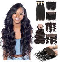 Unprocessed Brazilian Body Wave Virgin Human Hair 3 Bundles ...