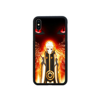 Naruto Phone Case For Iphone 5s 6s 6plus 6splus 7 7plus 8 X ...