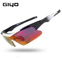 Outdoor Eyewear Polarized Cycling Glasses UV400 Lens Bicycle...