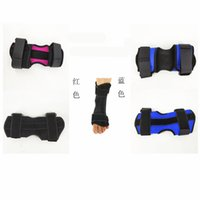 FIRECLUB suporte para ortopedia droop Instep puxa tornozelo Proteção contra inflamação do pé Protetor ortostático contra tira de alumínio