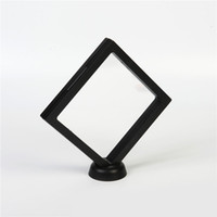 Bracelet Case Necklace Box Jewellery Display Square Storage ...