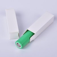 NEW 2500mah INR 25R 18650 Battery With Lithium Battery Flat ...