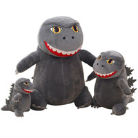 20cm (8 inch) Dinosaur Plush Toy cartoon cute Little monster...