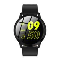 Sport Smart Watch Pantalla táctil Deporte Tarifa cardíaca Transporte Transporte Mensaje Modos Multi-Sport Mode Fashion Smart Band CF18