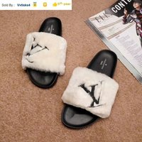 Liujingang6 Summer women' s white sandals slippers Casua...