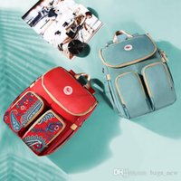 Maternity Bags Shipping Diaper For Fashion Mother Unicorn Nappy Mummy Brand Changing Backpack Bag Free Backpack Mom Baby Omivp