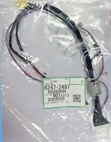 B247-2497 Cabo de conexão da unidade do tambor para Ricoh MP7500 6002 9002 2075 6001 7001