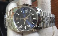 15 Color Mens Automático 2813 Movimento Assista BP Factory V2 Jubileu Pulseira Suave Bezel Relógios Homens Data 41mm Sapphire Relógios de Pulso