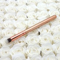 Rosegold Perfect Concealer Buffer Brush Apply and Blend Conc...