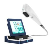 Yeni Gelenler Yüz 9D Kaldırma Cilt Sıkılaştırma Kırışıklık Temizleme Cilt Gençleştirme Vücut Zayıflama Cilt Bakımı Ev Kullanımı HIFU Cihazı