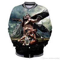 Mens Designer Winter Coats Baseball Jackets Clothes Hommes S...