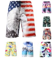 Hot Sale Mens Summer Designer Shorts Pants 100 Colors Beach ...