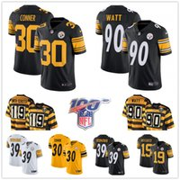 19 JuJu Smith-Schuster Pittsburgh