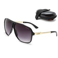 68d483c5e9 Gafas de sol de moda gafas de sol de metal de alta calidad para hombres  gafas