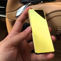4G 3G Mini Telefon Bluetooth Dialer MP3 Sihirli Ses Hızlı Arama Kaydedici Cep Telefonu Çift Sim En Küçük Cep Telefonu WCDMA Muti Dil DHL