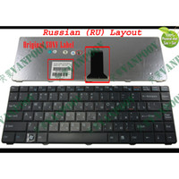New Laptop keyboard for Sony for Vaio VGN-NR VGN-NS NR NS PCG-7151M PCG-7153M PCG-7154M PCG-7161M Black Russian RU V072078BS2
